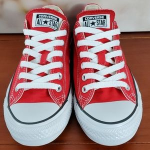 Converse red - 8